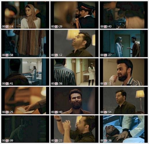 دانلود موزیک ویدیو رضا بهرام - بیمار