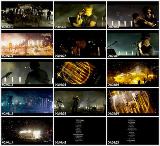دانلود موزیک ویدیو سیروان خسروی - بن بست (اجرای زنده)
