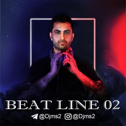 دانلود آهنگ جدید Djms2 به نام Beatline 02