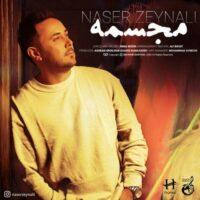 دانلود آهنگ جدید ناصر زینلی به نام مجسمه