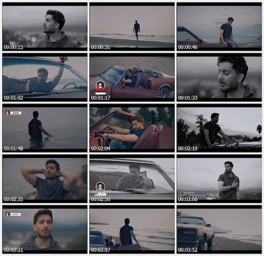 دانلود موزیک ویدیو فرزاد فرزین - جای تو خالی (کلاب میکس)