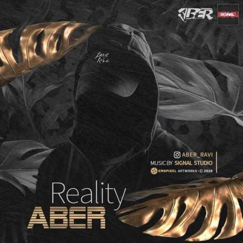 دانلود آهنگ جدید ABER به نام Reality