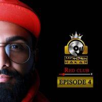 دانلود پادکست جدید دی جی محسن هاکان به نام رد کلاب 4