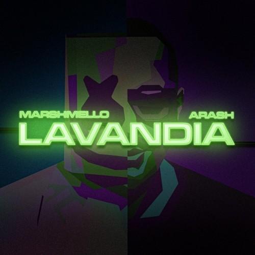 دانلود آهنگ جدید آرش و Marshmello به نام لوندیا