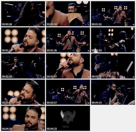 دانلود موزیک ویدیو بابک جهانبخش - سکوت (اجرای زنده)