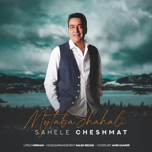 دانلود آهنگ جدید مجتبی شاه علی به نام ساحل چشمات