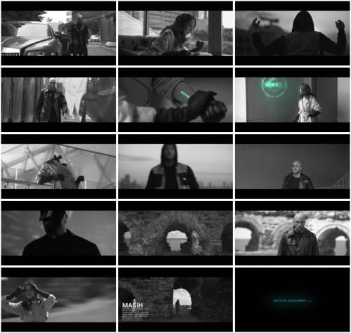دانلود موزیک ویدیو مسیح - ما