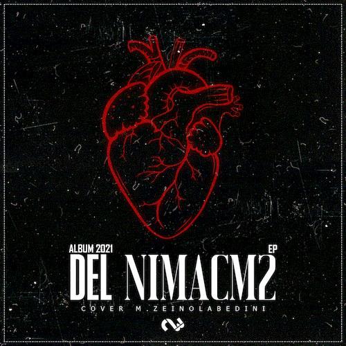 دانلود آلبوم جدید Nimacm2 به نام دل