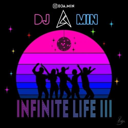 دانلود آهنگ جدید دی جی A Min به نام پادکست Infinite Life 3