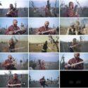 دانلود موزیک ویدیو جدید میلاد درخشانی به نام باغ سنگی
