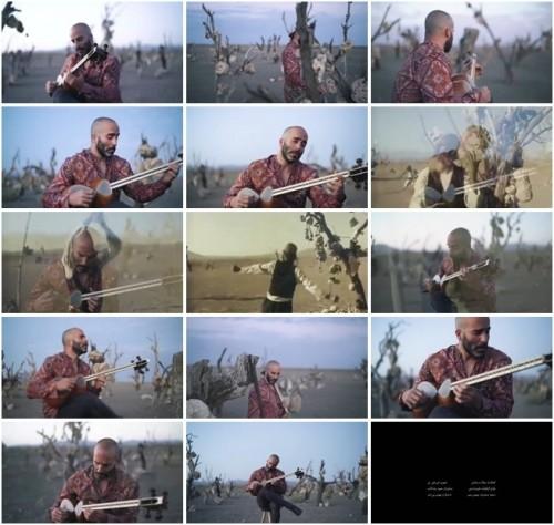 دانلود موزیک ویدیو میلاد درخشانی - باغ سنگی