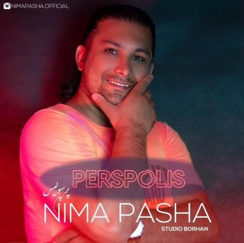 دانلود آهنگ جدید نیما پاشا به نام پرسپولیس