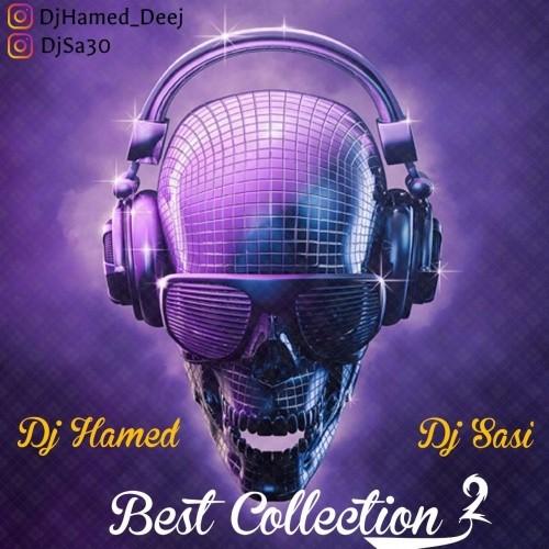 دانلود آهنگ جدید دی جی حامد و دی جی ساسی به نام Best Collection 2