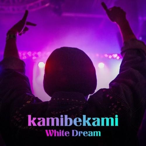دانلود آهنگ جدید کامی بکامی به نام رویای سفید