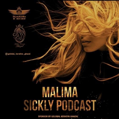 دانلود آهنگ جدید دیجی مالیما به نام سیکلی پادکست