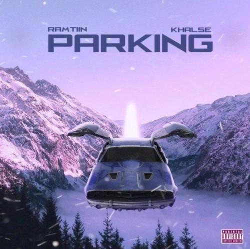 دانلود آهنگ جدید سپهر خلسه به نام پارکینگ