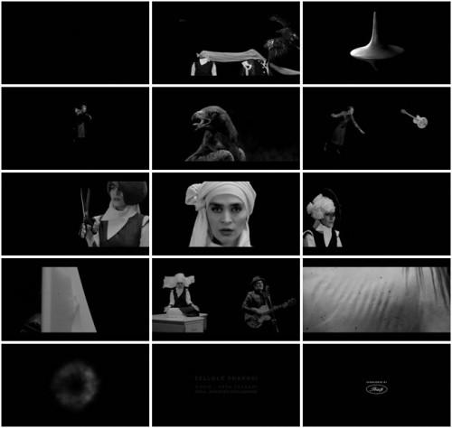 دانلود موزیک ویدیو رضا یزدانی - سلول شخصی